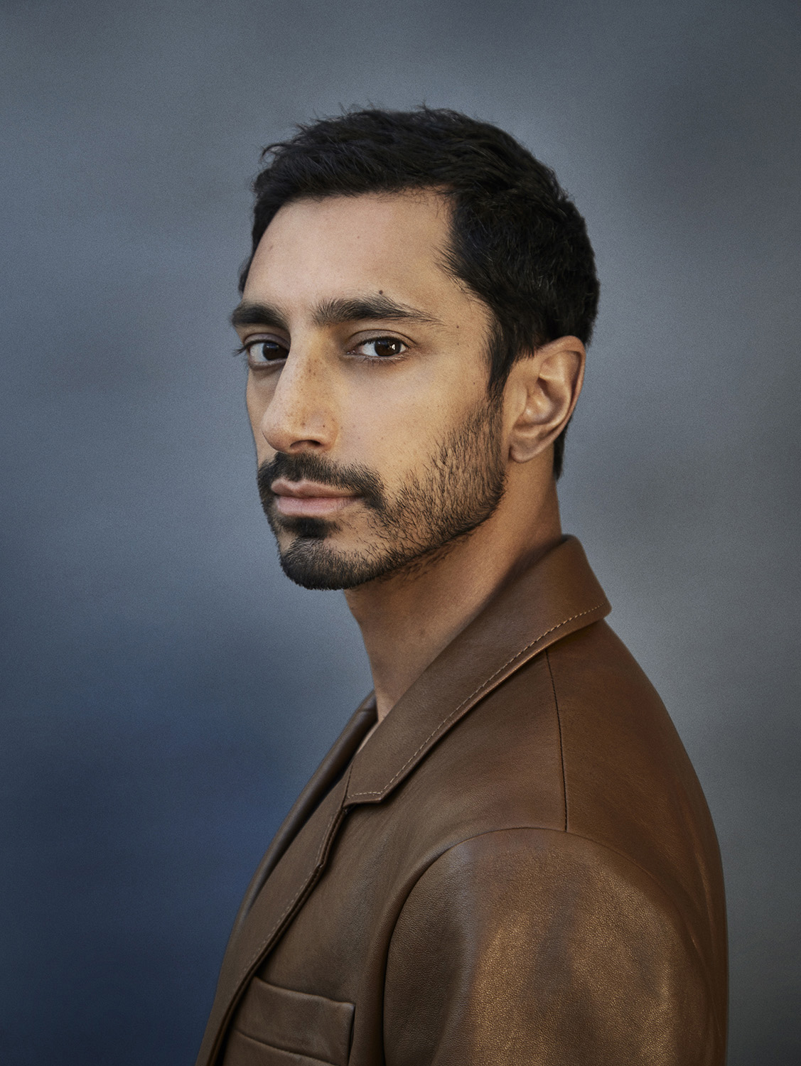 Riz Ahmed by David Needleman